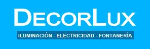 DecorLux :: Iluminación, Electricidad y Fontanería
